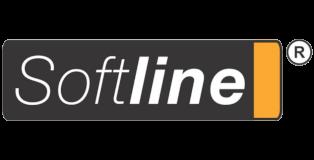 produktové logo Softline - dřevěné terasy se skrytým uchycením
