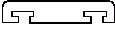 Softline profil prkna na terasu