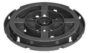 Rektifikační terč BUZON DPH-0