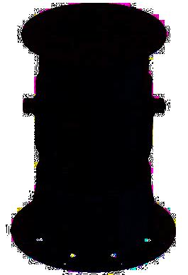 Rektifikační terč BUZON PB-5