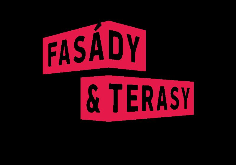 Fasády a Terasy - Výhradní dodavatel pro ČR.