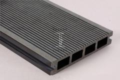 WPC prkna LIKEWOOD 25 - šedý odstín