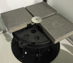 Ukázka použití zajišťovacího disku ANTIWIND-WASHER