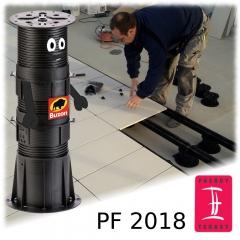 PF 2018 přejí Fasády & Terasy s.r.o.