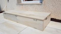 PB-zakončení pro vytvoření schodu z keramické dlažby (2017)