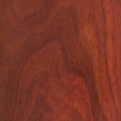 Dřevěné terasy z exotického dřeva Padouk