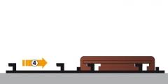 Návod instalace dřevěných terasových prken Softline 4