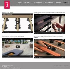 Fasády a Terasy - VideoBlog