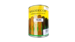 Wigodecor® Tenkovrstvá lazura na dřevo