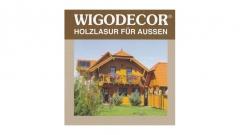 Wigodecor® Středněvrstvá lazura na dřevo