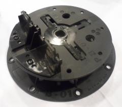 Rektifikační terč PB-01 s držákem hranolů