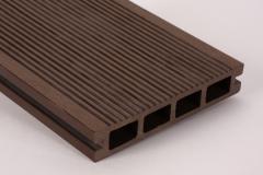 Prkna WPC Likewood 25 - odstín hnědý