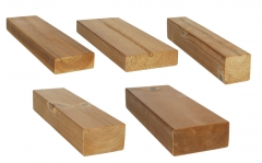 Hranoly ThermoWood® SHP