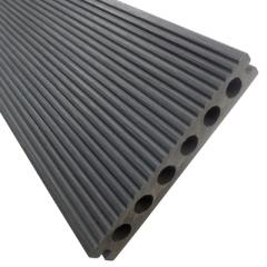 WPC prkna Likewood 23 - odstín šedý, jemná drážka