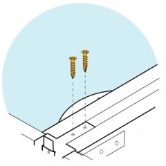U-BRS-VIS ilustrace použití u U-BRS systému