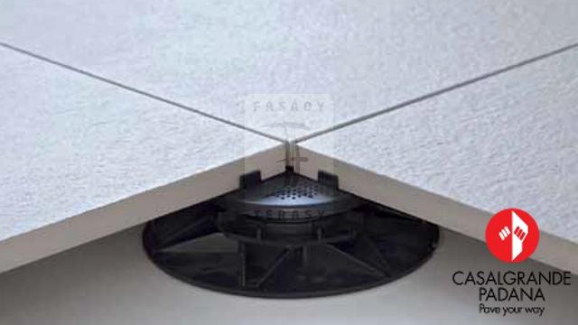 Venkovní dlažba 60x60 cm Casalgrande Padana - Fasády & Terasy
