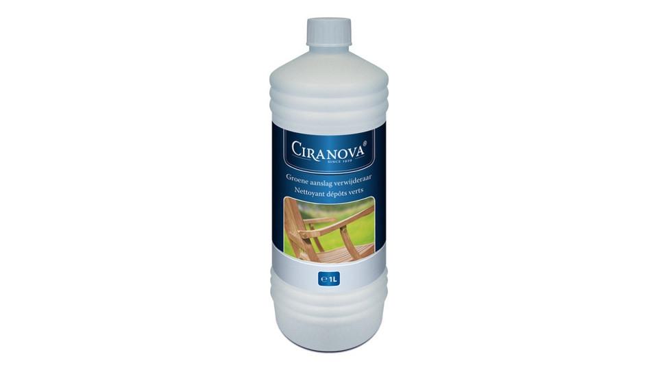 Ciranova® Odstraňovač zelených řas | Fasády & Terasy s.r.o.