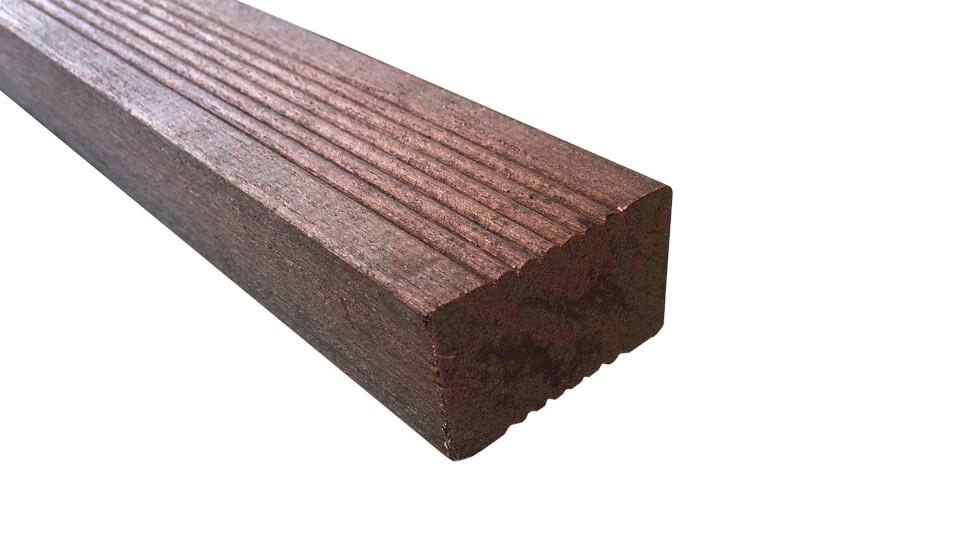 Dřevěné terasy - podkladní hranol z 45x70mm | Fasády&Terasy