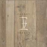 Venkovní dlažba 40x120 mm Kronos od Fasády & Terasy - Dlažba Kronos Dub palubky (OAK DOGA)