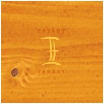 Wigodecor® Holzlasur - lazura na dřevo | Fasády&Terasy s.r.o. - Wigodecor Holzlasur - odstín Stará Borovice