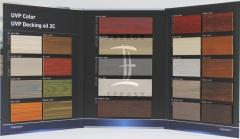 Ciranova® UVP Color - nano barva na dřevo | Fasády&Terasy s.r.o. - Ciranova UVP System