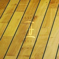 Dřevěná podlaha do koupelny Navylam+ tl. 9 mm | Fasády & Terasy s.r.o. - Navylam+ Akácie 9x68 mm