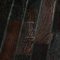 Dřevěná podlaha do koupelny Navylam+ tl. 9 mm | Fasády & Terasy s.r.o. - Navylam+ Wenge 9x68 mm
