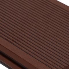 Wpc terasy - terasová prkna WPC Likewood 25 - jednobarevná - WPC prkna Likewood 25 - odstín červenohnědá