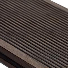 Wpc terasy - terasová prkna WPC Likewood 25 - jednobarevná - WPC prkna Likewood 25 - odstín hnědá