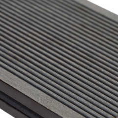 Wpc terasy - terasová prkna WPC Likewood 25 - jednobarevná - WPC prkna Likewood 25 - odstín tmavě šedá