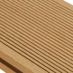 Wpc terasy - terasová prkna WPC Likewood 25 - jednobarevná - WPC prkna Likewood 25 - odstín žlutozelená