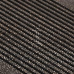 WPC terasy - terasová prkna wpc Silvadec - plný profil - WPC prkna Silvadec Classic - odstín antracit