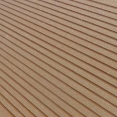 Terasová WPC prkna LIKEWOOD 20 plná | Fasády&Terasy - WPC prkna LIKEWOOD 20 - pískový odstín