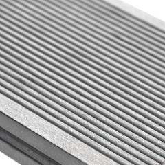 Wpc terasy - terasová prkna WPC Likewood 25 - jednobarevná - WPC prkna Likewood 25 - odstín světle šedá