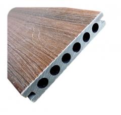 WPC terasová prkna LIKEWOOD PROTECT vzhled dřeva | Fasády&Terasy s.r.o. - Prkno WPC Likewood Protect TEAK