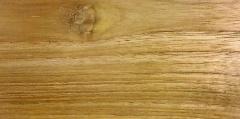 Dřevěné fasády, Dřevěné obložení | Fasády & Terasy - Dřevěná fasáda Techniclic - Teak Unijoint