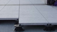 Rektifikační terče DPH použité pod čtvercovou dlažbu