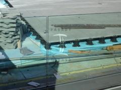 Excel Hotel - dlažba na terče - foto 1