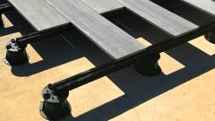 BUZON BRS systém pro snazší pokládku dlažby na terče