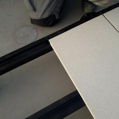 BRS systém - ukotvení dlažby pomocí mezerníku
