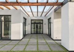 Keramická dlažba VIEW Urban světle šedá 60x60 cm