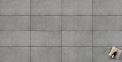 Venkovní keramická dlažba VIEW Pierre Blue šedá 60x60 cm