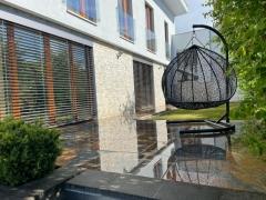Venkovní dlažba VIEW Pietre Multicolor 60x90 cm na terčích Buzon