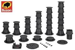 Podstavce BUZON - BC série - přehled modelů