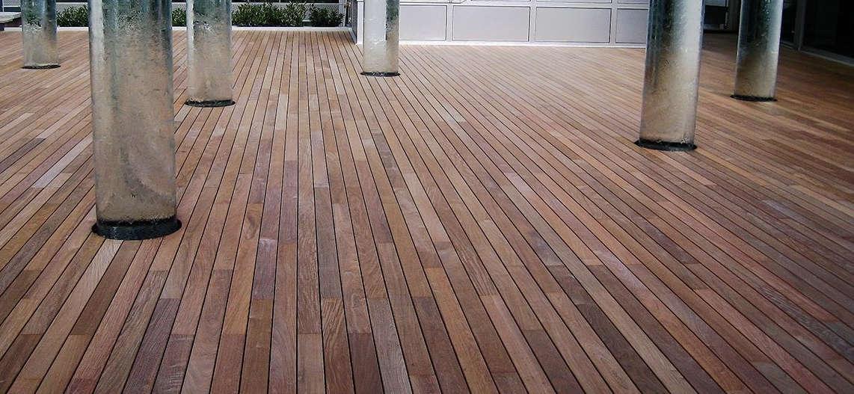 Fasády & Terasy - Nátěry a ošetření dřeva
