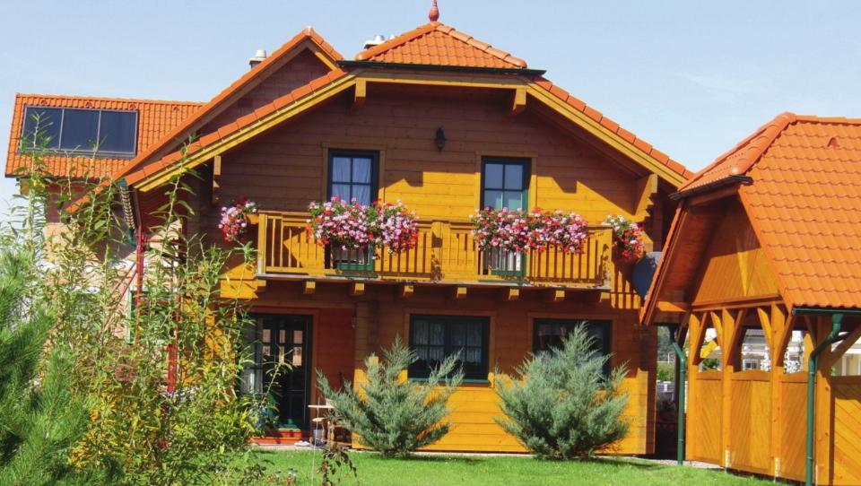 Impregnace dřeva - nejlepší nátěry na dřevo (terasy, fasády) - Ošetření dřeva v exteriéru
