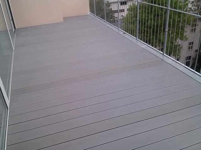 Klipy, spojky, hranoly, vruty pro dřevěné a dřevoplastové terasy - Příslušenství k dřevoplastovým terasám
